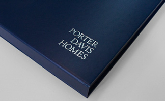 Porter Davis Homes